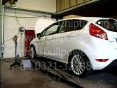 Ford Fiesta (12> ) 1.0 EcoBoost 140 pk
