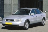 A4-RS4-S4 (B5 95>01)
