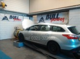 Ford Focus 4 (15>) 1.6 TI-VCT 105 pk